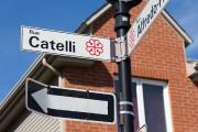 Que ce soit la rue des Confiseurs ou celle de... (Photo François Roy, La Presse) - image 2.0