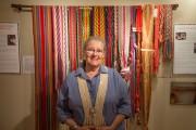 Joanne Renaud, dans le petit musée qu'elle a... (PHOTO IVANOH DEMERS, LA PRESSE) - image 2.0