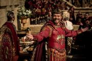 Ponce Pilate, joué par Pilou Asbaek... (Photo fournie par Metro-Goldwyn-Mayer Pictures et Paramount Pictures) - image 3.0