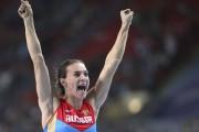 Yelena Isinbayeva... (Archives AFP, Franck Fife) - image 7.0