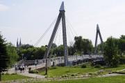 Le parc de la Rivière-aux-Sables est un des... (Archives Le Quotidien, Mariane L. St-Gelais) - image 4.0