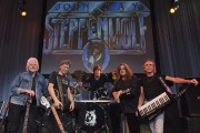 Le groupe John Kay and Steppenwolf sera de... (Courtoisie) - image 2.0