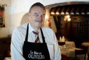 Jacques Muller, propriétaire du Mas des Oliviers... (PHOTO BERNARD BRAULT, LA PRESSE) - image 1.0