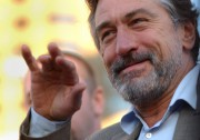 Robert De Niro au FFM en 2002... (Photo Ivanoh Demers, Archives La Presse) - image 1.1