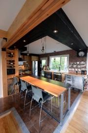 pimp ma cuisine mich le laferri re design. Black Bedroom Furniture Sets. Home Design Ideas