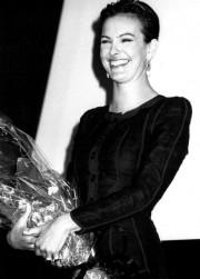 Carole Bouquet était l'invitée d'honneur du FFM de... (PHOTO FOURNIE PAR IMAGE-ACUTELLE) - image 1.0