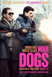 Affiche de War Dogs... (IMAGE FOURNIE PAR WARNER BROS.) - image 1.0