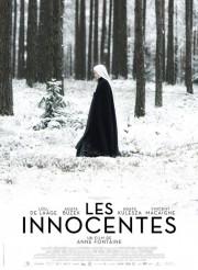 Les innocentes... (IMAGE FOURNIE PAR MÉTROPOLE FILMS) - image 1.0