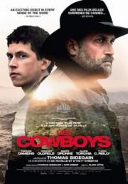 Les cowboys... (Image fournie par Axia Films) - image 1.1