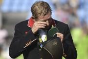 Nick Skelton... (AFP, Philippe Lopez) - image 9.0