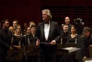 De Meij est le compositeur derrière la symphonie... (Le Soleil, Caroline Grégoire) - image 1.0