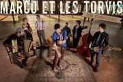 Marco et les Torvis feront entendre leurs pièces... (Photo courtoisie) - image 3.0