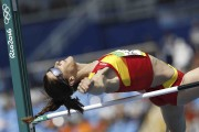 Ruth Beitia... (AFP, Adrian Dennis) - image 4.0