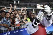 Cheick Cissé... (AFP, Ed Jones) - image 6.0