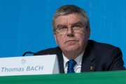 Thomas bach est le premier président du CIO... (PhotoLaurent KALFALA, Agence France–Presse) - image 3.0