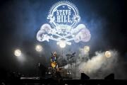 Steve Hill était attendu par son public trifluvien.... (Andréanne Lemire) - image 2.0