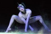 Une cinquantaine d'acrobates, d'acteurs et de musiciens font... (Photo fournie par le Cirque du Soleil) - image 1.1