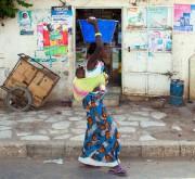 Le mélange des cultures arabe et africaine donne... (Photo archives La Presse Canadienne) - image 1.0