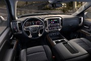 Le GMC Sierra Denali Ultimate 2016... (Photo fournie par le constructeur) - image 1.1