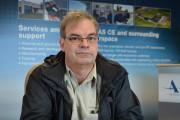 Jean Pedneault, directeur du Programme de stabilisation des... (Archives Le Quotidien) - image 2.0