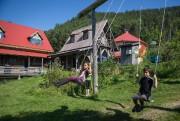 Difficile de croire que cette ferme a été... (Photo Yannick Fleury, La Presse) - image 2.0