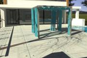 Le Modulounge, conçu par Lounge Factory, sera dévoilé... (ILLUSTRATION FOURNIE PAR LOUNGE FACTORY) - image 2.0