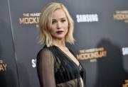 Jennifer Lawrence est l'actrice la mieux payée avec... (AP, Evan Agostini) - image 2.0