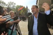 Le député de Rimouski,Harold Lebel... (Photothèque Le Soleil, Pascal Ratthé) - image 2.0