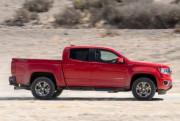 Le Chevrolet Colorado... (Photo fournie par le constructeur) - image 1.0