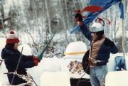 La guerre des tuques... (PHOTO ARCHIVES LA PRESSE) - image 2.0