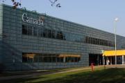 Le Centre fiscal de Shawinigan.... (Photo: Sylvain Mayer Le Nouvelliste) - image 1.0