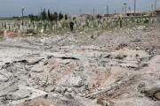 Dans un cimetière de Marea se trouve un... (AFP) - image 2.0