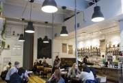 Le Café Pékoe est une chouette adresse à... (Photothèque Le Soleil, Caroline Grégoire) - image 6.0