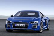Audi a fait savoir qu'une version entièrement électrique... (Photo fournie par le constructeur) - image 5.0