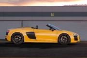 La seconde génération de la R8 Spyder fera... (Photo fournie par le constructeur) - image 6.0