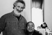 André Melançon, réalisateur de Printemps fragiles.... (photo fournie par l'ONF) - image 2.0