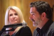 Nathalie Simard et Lévis Guay, copropriétaires de la... (Stéphane Lessard, Le Nouvelliste) - image 1.0