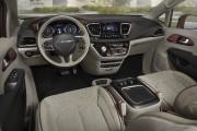 La Chrysler Pacifica... (Photo fournie par le constructeur) - image 1.1