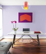 Dans ce bureau, Peinture Laurentide a mis en... (Crédit photo Peinture Laurentide) - image 2.0