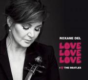 L'admiration de Roxane Del envers George Martin et les Beatles a mené la... - image 2.0