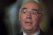 Le ministre démissionnaire Jacques Daoust... (Archives, La Presse Canadienne) - image 3.0