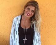 Nicole di Mario afui la nuit précédente le... (Photo tirée de Facebook) - image 2.0