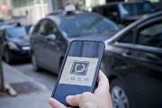 Uber va évaluer l'impact du projet pilote sur... (photo Archives La Presse) - image 7.0