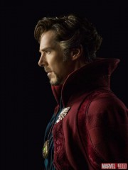Benedict Cumberbatch dans Doctor Strange... (PHOTO FOURNIE PAR MARVEL STUDIOS) - image 2.1
