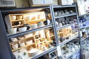 Avec sa collection de céramiques faites main nommée... (Photo Le Progrès-Dimanche, Gimmy Desbiens) - image 2.0