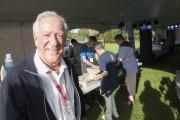 L'ancien député péquiste Marc-André Bédard avait accepté la... (Photo Le Progrès-Dimanche, Michel Tremblay) - image 1.0
