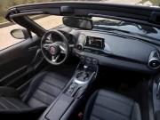 La Fiat 124 Spider... (fournie par Fiat) - image 3.0