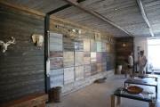 La salle d'exposition permettra aux clients d'apprécier l'éventail... (Julie Catudal, La Voix de l'Est) - image 1.0