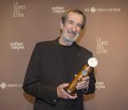 Le cinéaste André Melançon en mars 2015... (La Presse canadienne, Graham Hughes) - image 5.0