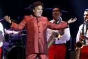 Juan Gabriela écrit plus de 1500 chansons. Son... (AFP, Luka Conzalez) - image 7.0